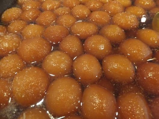 omg gulab jamuns