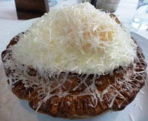 Pasqualina tart