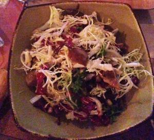 Treviso salad